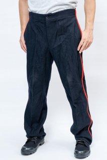 【スモール&ビッグ特価】イギリス軍 ダークネービー No.1 衛兵ドレスパンツ(USED)219U-SB