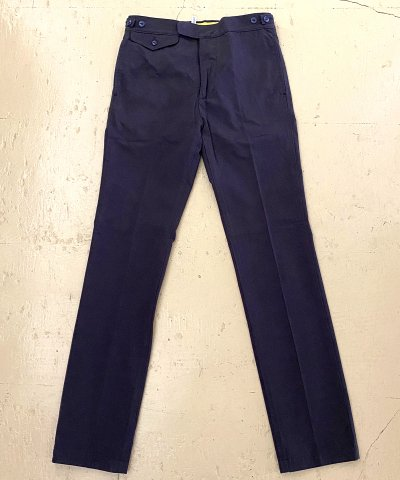 <img class='new_mark_img1' src='https://img.shop-pro.jp/img/new/icons20.gif' style='border:none;display:inline;margin:0px;padding:0px;width:auto;' />【SALE/セール】WORK TROUSERS 'RIP'