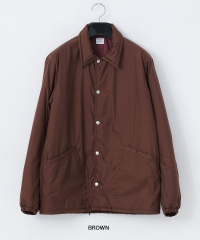 <img class='new_mark_img1' src='https://img.shop-pro.jp/img/new/icons1.gif' style='border:none;display:inline;margin:0px;padding:0px;width:auto;' />COACH JACKET