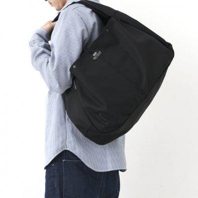 【BAG'n'NOUN/バッグンナウン】JOINER 'L / BLACK'