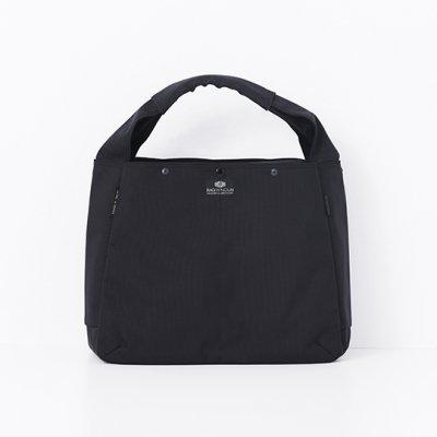 【BAG'n'NOUN/バッグンナウン】JOINER 'DOCUMENT' BLACK