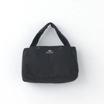 【BAG'n'NOUN/バッグンナウン】JOINER 'M / BLACK'