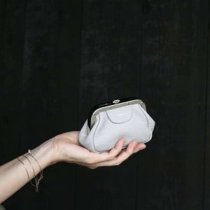TEMBEA DOUBLE GAMA POUCH