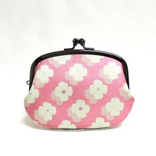 離宮の道ゆき 親子財布(ピンク)