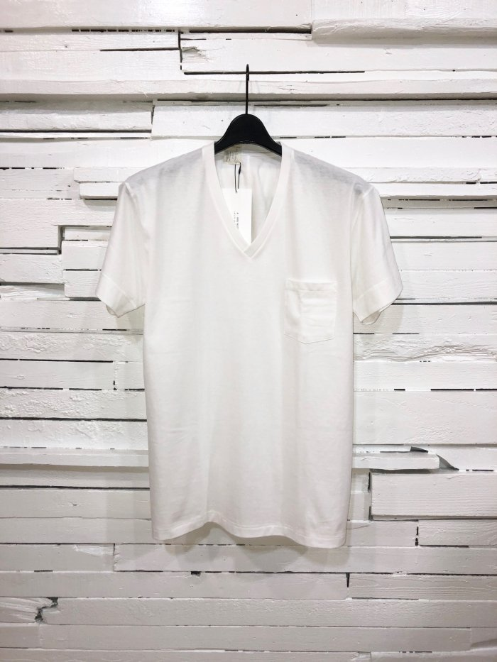 <img class='new_mark_img1' src='https://img.shop-pro.jp/img/new/icons8.gif' style='border:none;display:inline;margin:0px;padding:0px;width:auto;' />N.HOOLYWOOD UNDER SUMMIT WEAR V NECK T-SHIRT