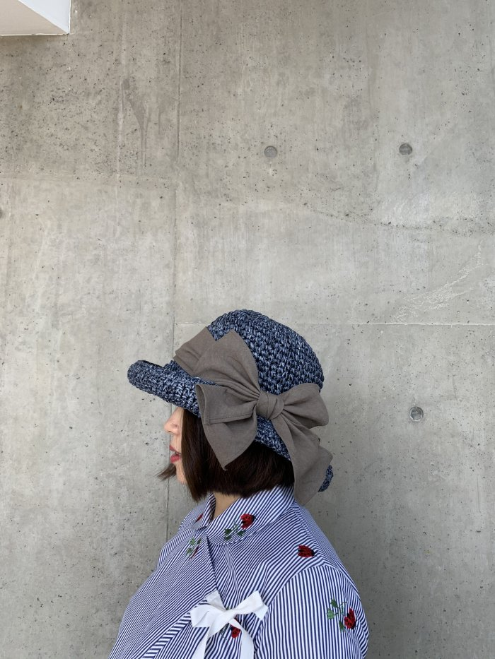 CA4LA / 麦わら帽子 / ノスタルジー