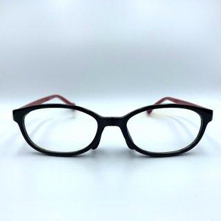 瞬足スマホ・タブレット用メガネ 大きめ