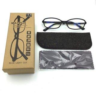 マルチプロ(既製老眼鏡)