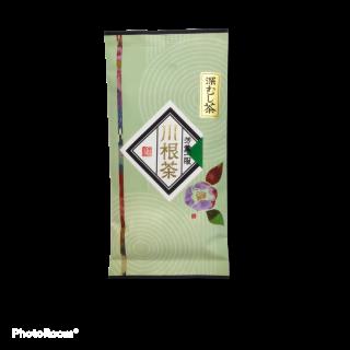 芳薫一服 川根深蒸し茶(緑)100g