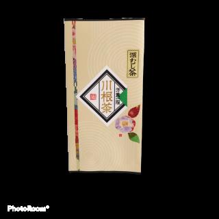 芳薫一服 川根深蒸し茶(ベージュ)100g