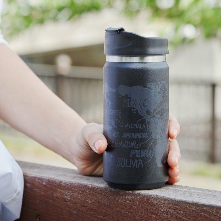 NOZY COFFEE オリジナルタンブラー