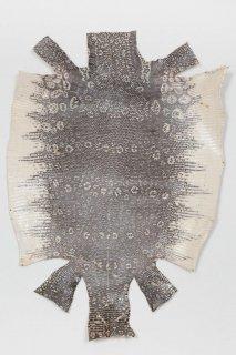 トカゲ革/Lizard(ナチュラル)L-53
