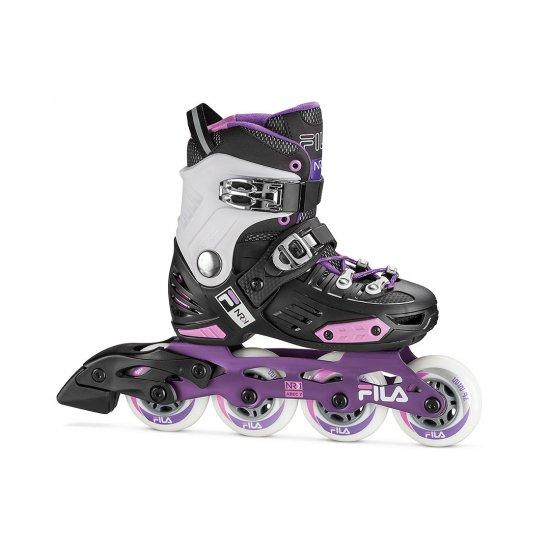 【FILA Skates / フィラスケーツ】NRK JUNIOR GIRL インラインスケート 子供用 ジュニア ガール
