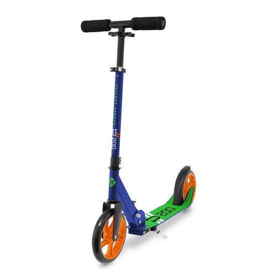 【FIZZ / フィズ】子供用 キックボード SCOOTER URBAN200 スクーター アーバン200 スタントスクーター ラッピング対象商品