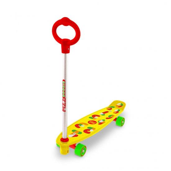 【FIZZ / フィズ】 キックボードやスケートに変身可能 ROOKIE ルーキー 子供用キックボード スケートボード ラッピング対象商品