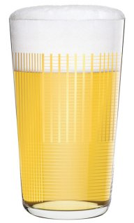 Beer Glas Piers Lissoni