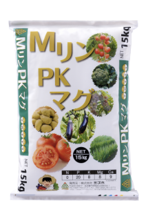 MリンPKマグ(15kg)<img class='new_mark_img2' src='https://img.shop-pro.jp/img/new/icons15.gif' style='border:none;display:inline;margin:0px;padding:0px;width:auto;' />
