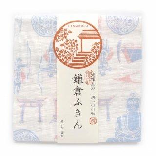 鎌倉ふきん 桃藍