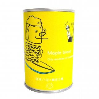 パン缶(メープル味)