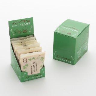 まめちち とろとろ豆乳 7袋入2箱