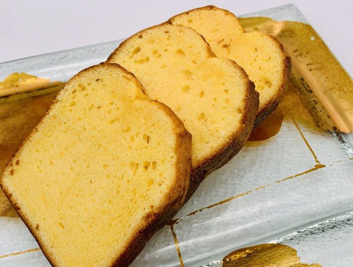 レモンパウンドケーキ(1切)<br />Lemon Pound cake