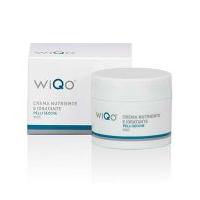 WiQo保湿ナリシングクリーム(ワイコ 保湿クリーム)(50g)