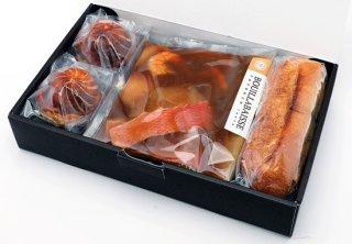 東京 東洋軒 海の幸のブイヤベースギフトセット 商品番号:TG1-04