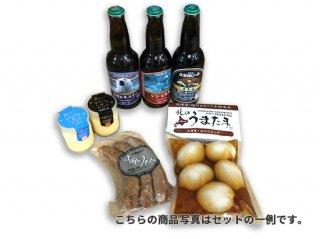 ファイターズ応援特別セット(冷蔵品)