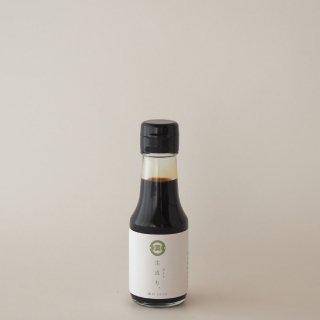 ミツル醤油|生成り、濃口 100ml