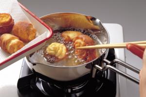 ジオプロダクト片手鍋18cm【GEO-18N】 送料無料