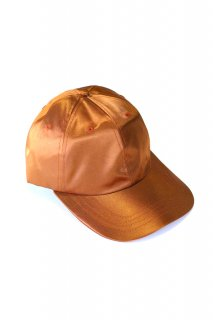 O.K. / SATIN CAP - BROWN