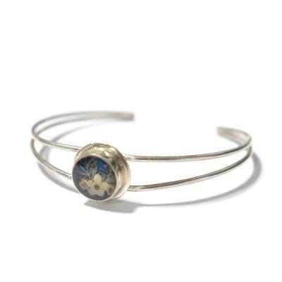 GUSTAVO (グスタボ)/ Flower Extrafine Bracelet - Round