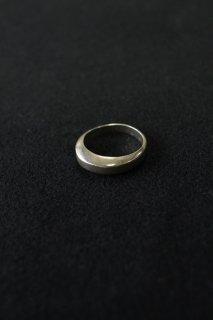 Arrow Novelty / cast ring - smooth