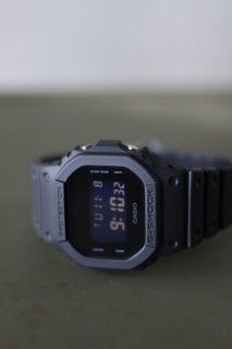 G-SHOCK /DW5600BB
