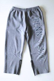 CUBERICK / REMAKE SWEAT PANTS 8