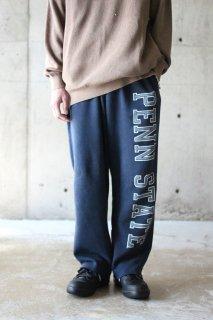 CUBERICK / REMAKE SWEAT PANTS 3