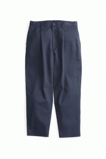 Dickies×FreshService / Tapered Trousers - NAVY
