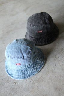 <img class='new_mark_img1' src='https://img.shop-pro.jp/img/new/icons16.gif' style='border:none;display:inline;margin:0px;padding:0px;width:auto;' />WESTOVERALLS / BUCKET HAT