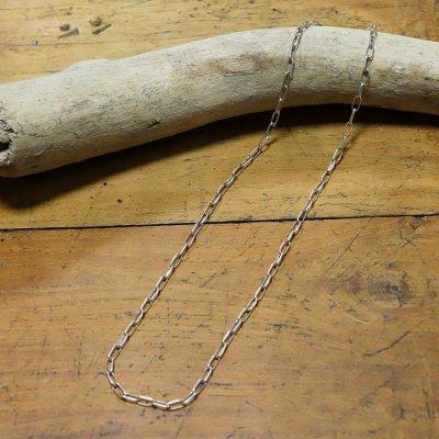 Sally Shirrley / Navajo Handmade Chain Necklace