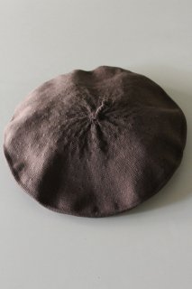 Pamplona / Vasca Beret - BROWN