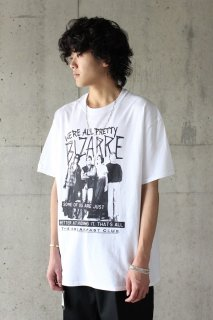 MOVIE TEE / SS Tee
