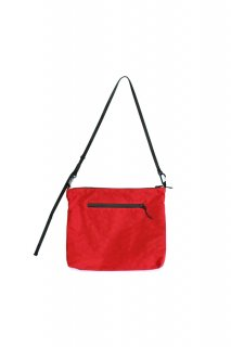 BURLAP OUTFITTER / X-PAC SACOCHE 2 - RED