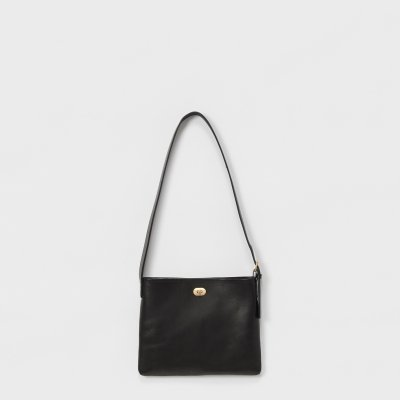 Hender Scheme / twist buckle bag S - black