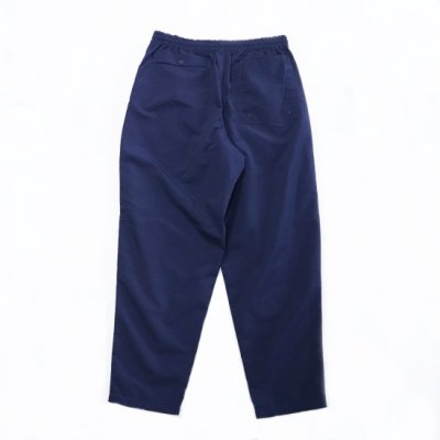 <img class='new_mark_img1' src='https://img.shop-pro.jp/img/new/icons16.gif' style='border:none;display:inline;margin:0px;padding:0px;width:auto;' />BURLAP OUTFITTER / TRACK PANTS - NAVY