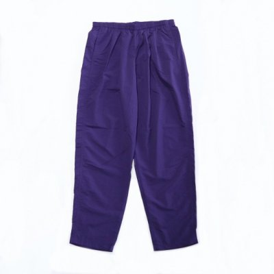 <img class='new_mark_img1' src='https://img.shop-pro.jp/img/new/icons16.gif' style='border:none;display:inline;margin:0px;padding:0px;width:auto;' />BURLAP OUTFITTER / TRACK PANTS - PURPLE