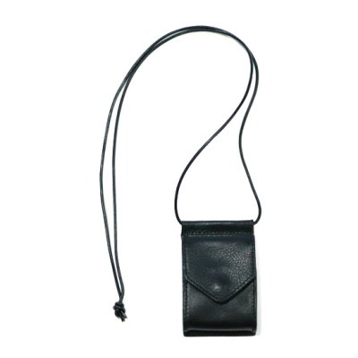 Hender Scheme / hang wallet - BLACK