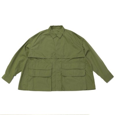 FreshService / FIVE POCKET JACKET - KHAKI