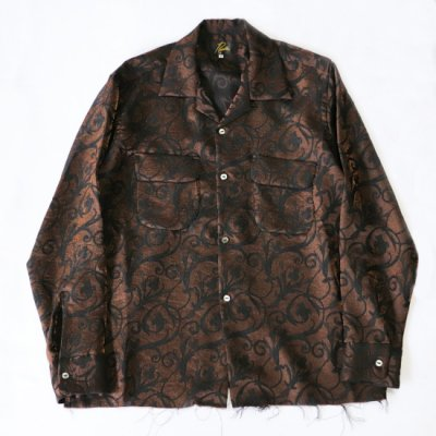 Needles / C.O.B. Classic Shirts - Arabesque Jq