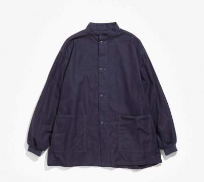 Needles / S.C. Army Shirts - Back Sateen