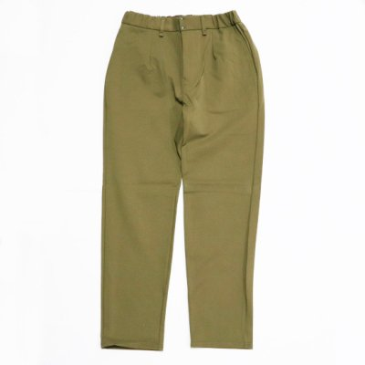 Curly / BROMLEY EZ TROUSERS - KHAKI